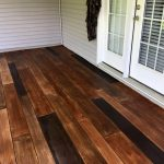 Concrete Wood Flooring | North Dallas California
