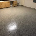 Epoxy Flake Flooring | Allen California