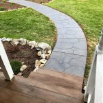 Stamped Concrete | Plano California