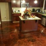 Marble Epoxy Flooring | Frisco California
